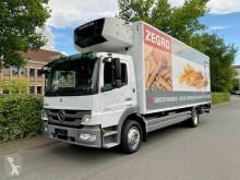 камион хладилно Mercedes