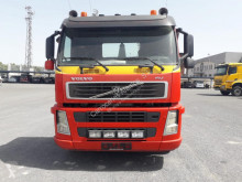 Camion transport containere Volvo FM 400