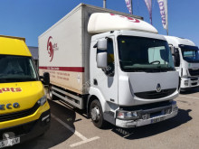 Renault moving box truck Midlum 180 DCI