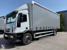 Camion Teloni scorrevoli (centinato) Iveco Eurocargo ML 180 E 25
