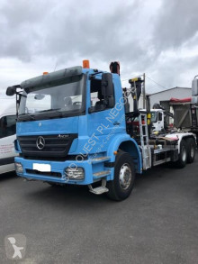 Mercedes Axor 2633