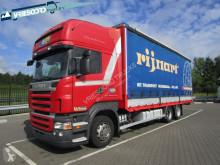 Camión Camion usado Scania R 420