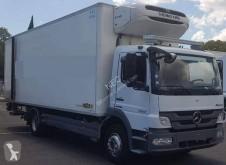Kamion Mercedes Atego 1522 chladnička multi teplota použitý