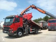 Camion ribaltabile bilaterale Volvo FMX 330