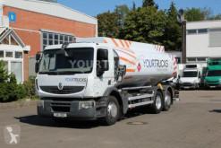 雷诺卡车 Premium 320 DXI/18000l/5 Kammern/ADR/Lenkachse