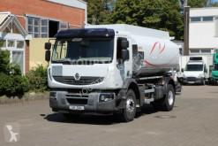 camion Renault Premium 310DXI E5/Tank/Retarder/13000l/4 Kammern