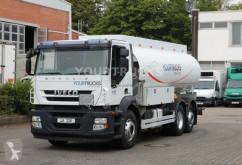 грузовик Iveco Stralis 310 E5/18000l/5 Kammern/ADR/Lenkachse