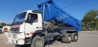 Volvo FM12 truck used construction dump