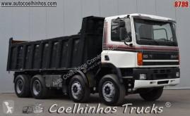 Camión volquete DAF 85 ATI 360