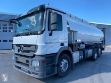 Camion citerne Mercedes Actros 2536