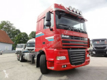 DAF XF105 FAN 460