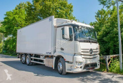 camion Mercedes Antos 2640 6x2 FRC Thermo KingTS 800 200tkm