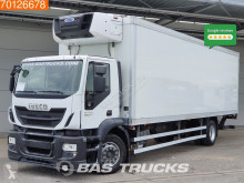 Iveco Stralis truck used mono temperature refrigerated