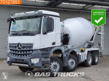 Mercedes Arocs 3245