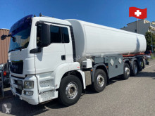 Camion citerne MAN tgs 35.440. 10x2