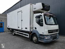 DAF LF55 220 truck used mono temperature refrigerated