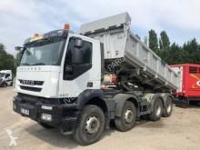 Camion Iveco Trakker 340 T 45 benne occasion