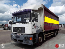 MAN 26.314 used other trucks