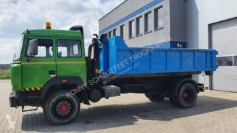 Camion scarrabile nc Turbo Star 360 4x2 SHD
