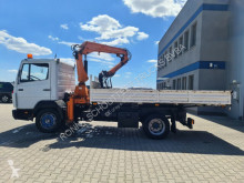 Mercedes 1117 - SHD/NSW truck used tipper