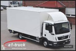Camion MAN TGL 8.180 BL, E6, AHK, 3 Sitze, LGS fourgon occasion