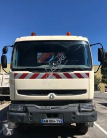 camion Renault KERAX300