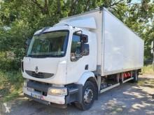 Camion furgon izolat Renault Midlum 280