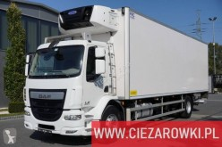 DAF LF 280 truck used refrigerated