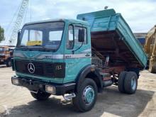 Mercedes 1617