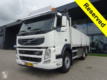 Volvo FM 330 truck used flatbed
