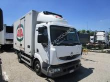 Camion Renault Midlum 220 DCI frigo mono température occasion