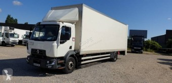 Camion fourgon double étage occasion Renault Gamme D 280.16 DTI 8