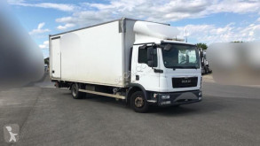 Camion furgon second-hand MAN TGL