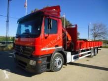 camión Mercedes