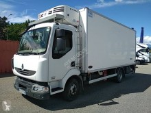Renault Midlum 220.10 truck used refrigerated