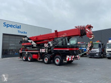 Mercedes Actros 4141 grue mobile occasion