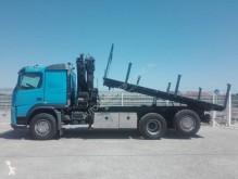 Camión volquete Volvo FM9 300