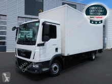 Camion MAN TGL 12.220 4X2 BL / AHK / LBW 1500kg fourgon occasion