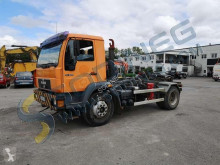 MAN 15.224 truck used hook arm system