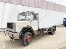 Chassis truck 150-16 4x2 150-16 4x2 Dachluke