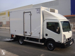 Nissan NT 400 truck used refrigerated