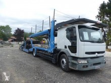 Renault Premium 400 truck used car carrier