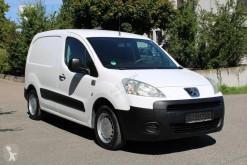 Furgoneta Peugeot Partner Partner HDI 90 Klima, Laderaum isoliert Tuev7/21 furgoneta furgón usada