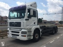 MAN TGA 26.310 truck used chassis