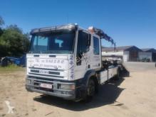 camion Iveco Eurocargo120E240CV