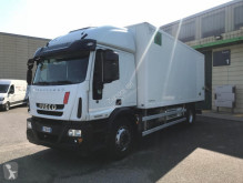 Iveco Eurocargo 180 e25 truck used refrigerated