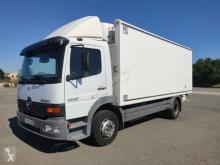 камион nc MERCEDES-BENZ - Atego 1217