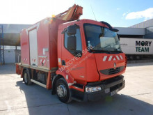 Camion nacelle Renault Midlum 240