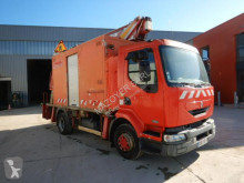 Camion nacelle Renault Midlum 220 DCI