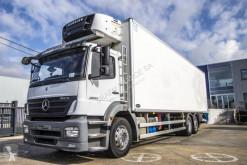 Camion Mercedes Axor frigo mono température occasion